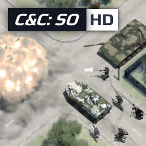 Command & Control: Spec Ops HD