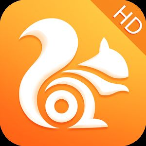 UC Browser HD ( браузер UC )