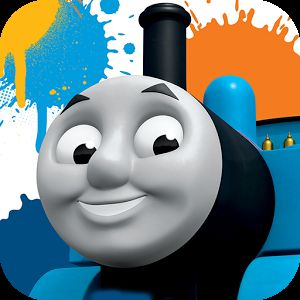 Thomas & Friends:SpillsThrills