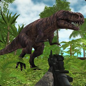 Dinosaur Hunter: Survival Game