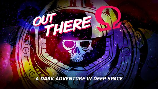 Out There: ? Edition