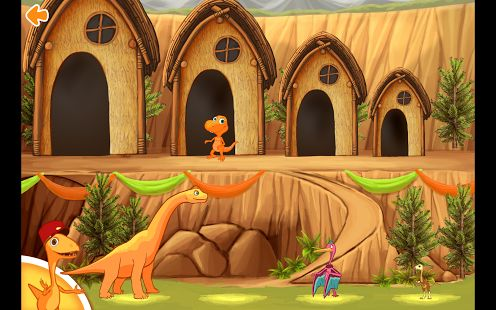Dinosaur Train Jurassic Junior