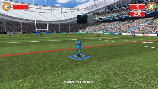 Rugby League Live 2: Mini