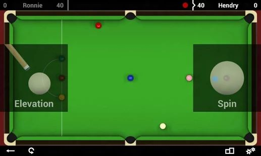 Total Snooker