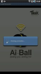 Ai-Ball AV Recorder