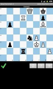 Checkmate chess puzzles 2
