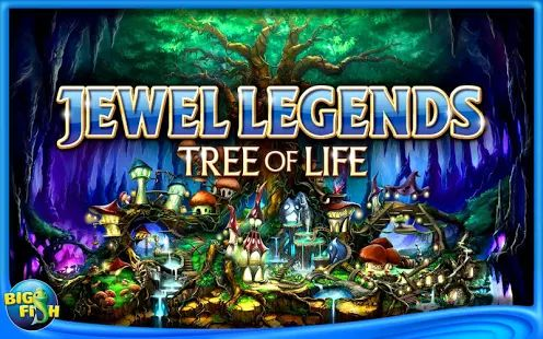 Jewel Legends (Full)