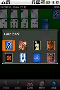 Can't Stop Solitaire